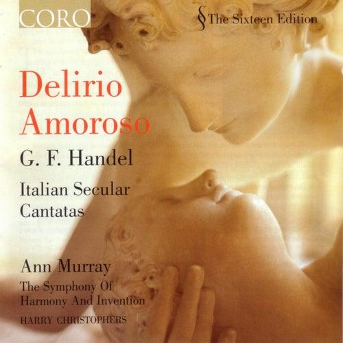 Italian Secular Cantatas by George Frideric Handel