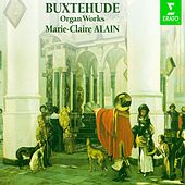Play & Download Buxtehude : Preludes by Marie-Claire Alain | Napster