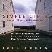 Various : Simple Gifts by Joël Cohen