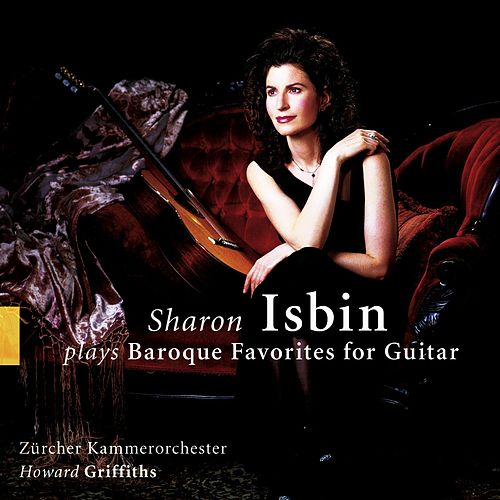 Play & Download Vivaldi : Guitar Concertos by Sharon Isbin | Napster