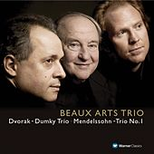 Play & Download Dvorak: Piano Trio No. 4 �Dumky� & Mendelssohn: Piano Trio No. 1 by Beaux Arts Trio | Napster