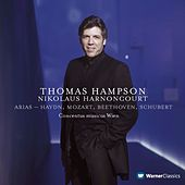 Play & Download Arias by Thomas Hampson | Napster