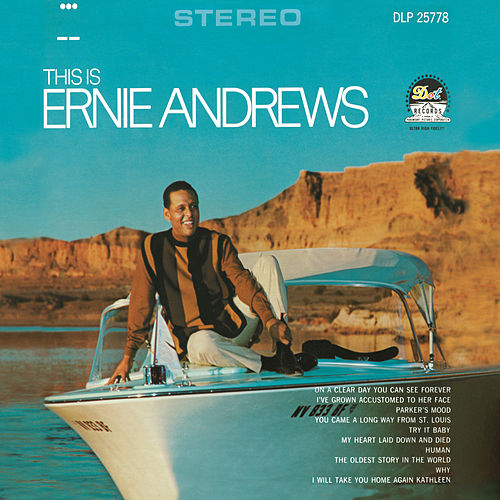 Play & Download This Is Ernie Andrews by Ernie Andrews | Napster