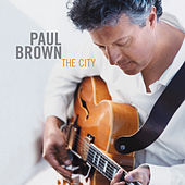 The City by Paul Brown