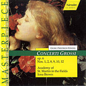 Concerto Grosso p. 6 - Georg Friedrich Handel by Academy of St. Martin in the Field