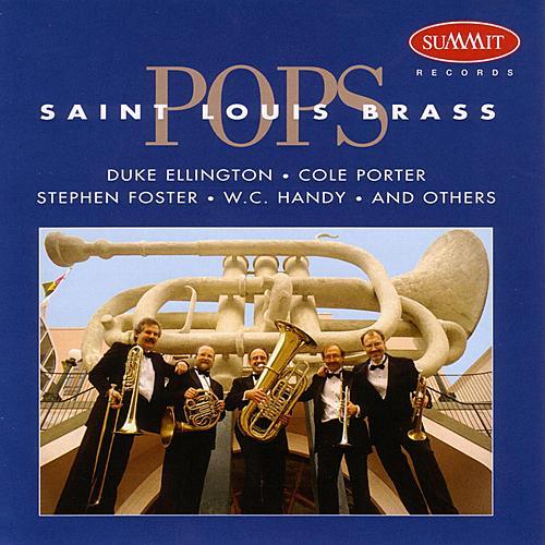 Pops by St. Louis Brass Quintet