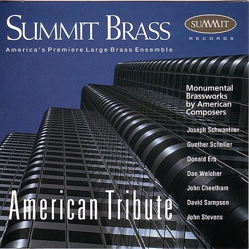American Tribute by Summit Brass