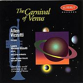 The Carnival of Venus by Allen Vizzutti