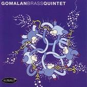 Play & Download Gomalan Brass Quintet by Gomalan Brass Quintet | Napster