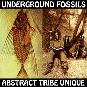 Underground Fossils by Abstract Rude