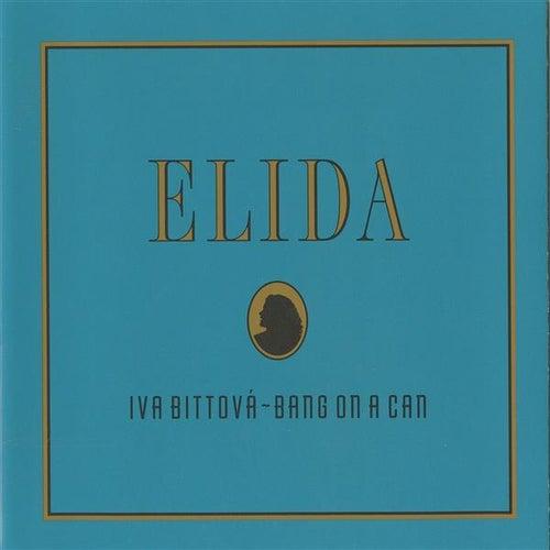 Elida by Iva Bittova