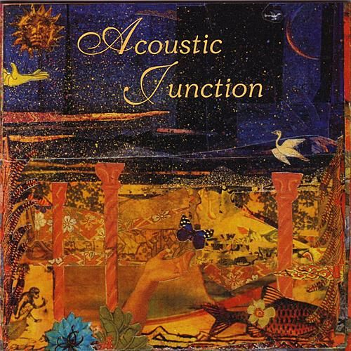 Play & Download Surrounded By Change by Acoustic Junction | Napster