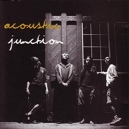 Play & Download Acoustic Junction by Acoustic Junction | Napster
