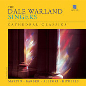 Play & Download Cathedral Classics by Dale Warland Singers | Napster