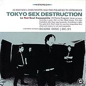 Play & Download Le Red Soul Comunnitte by Tokyo Sex Destruction | Napster