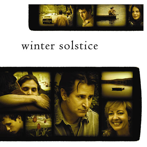 Winter Solstice by John Leventhal