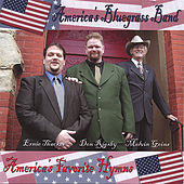 Play & Download America's Favorite Hymns by America's Bluegrass Band | Napster