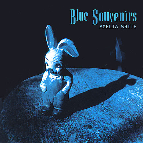 Play & Download Blue Souvenirs by Amelia White | Napster
