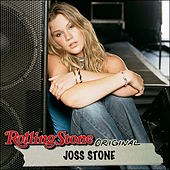 Play & Download Rolling Stone Original by Joss Stone | Napster