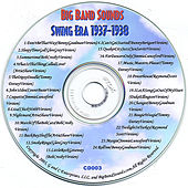 Play & Download Swing Era 1937-1938 CD003 by Various Artists | Napster
