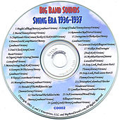 SWING ERA 1936-1937 - CD002 by Billy May