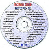 Play & Download SWING ERA PLUS NO. 2 - CD015 by Various Artists | Napster