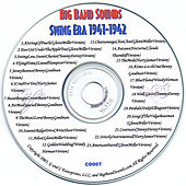 Play & Download SWING ERA 1941-1942 CD007 by Various Artists | Napster