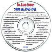SWING ERA 1940-1941 CD006 by Various Artists