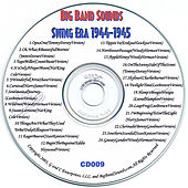 Play & Download SWING ERA 1944-1945 CD009 by Various Artists | Napster