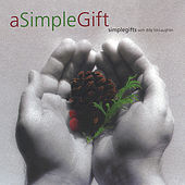 Play & Download A Simple Gift by Billy McLaughlin | Napster
