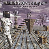 Play & Download Cubist Berceuse by Ballet Mecanique   Napster