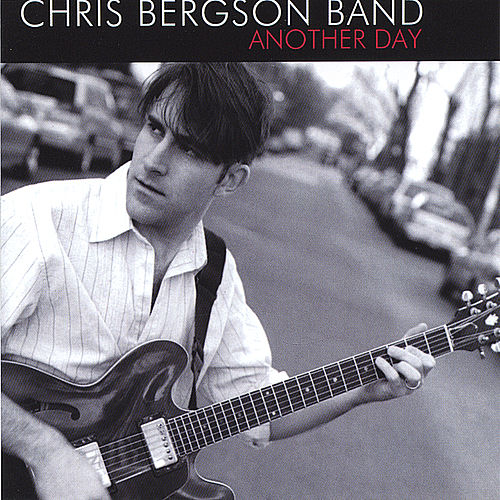 Play & Download Another Day by Chris Bergson   Napster
