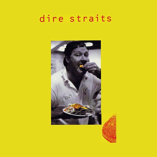 Kingdom Come by Dire Straits