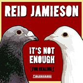 Play & Download It's Not Enough (for Healing) by Reid Jamieson | Napster