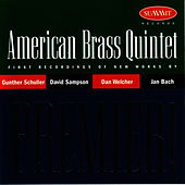 Premier! by The American Brass Quintet