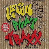 Latino Phat Traxx Vol. 1 by Various Artists
