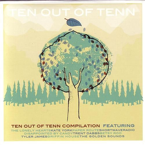 Play & Download Ten Out Of Tenn by Various Artists | Napster