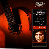 Play & Download 24 Caprichos de Goya by Lily Afshar | Napster