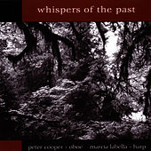 Play & Download Whispers of the Past by Peter Cooper | Napster