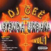 Play & Download Leyenda Urbana Vol.1 by DJ Gee | Napster