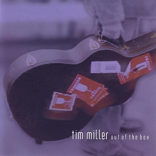 Out Of The Box by Tim Miller