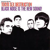 Play & Download Black Noise is the New Sound! by Tokyo Sex Destruction | Napster