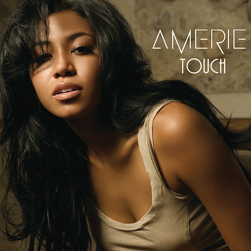 Touch  (featuring T.i.) (4 Pack) by Amerie