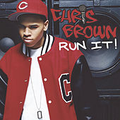 Play & Download Run It! by Chris Brown | Napster