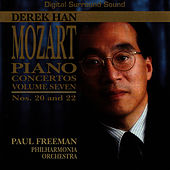Play & Download The Complete Mozart Piano Concertos, Vol. Seven by Derek Han | Napster