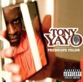Play & Download Drama Setter by Tony Yayo | Napster