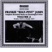 Play & Download Frankie 'half-pint' Jaxon Vol. 2 1926-19309-1937 by Frankie