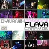 Play & Download Carry On by Flava (Electronic) | Napster