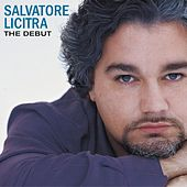 The Debut by Salvatore Licitra