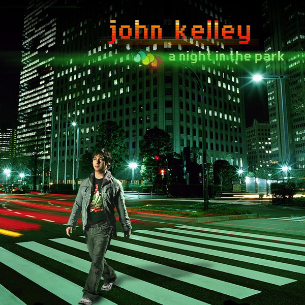 John Kelley - Chopstix / A Night In The Park